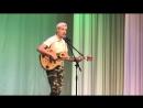 Концерт творческой молодежи Воркуты ко Дню города Инта Букин Кирилл