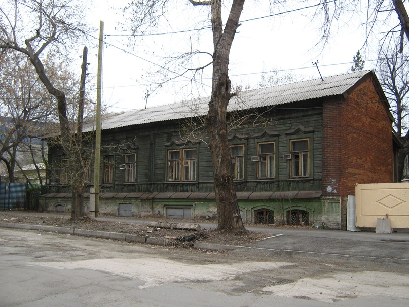 2010 год. Фото К. Севостьянова