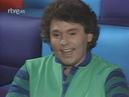 Autorretrato - Raphael.(Archivos de RTVE.1984)