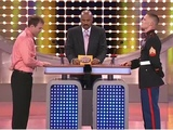 They refuse Family Feud