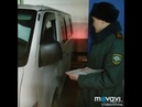 Сотрудники УЧС района Есиль провели обход паркингов