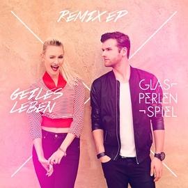 Glasperlenspiel альбом Geiles Leben
