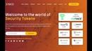 👍ICO DESICO платформа STO для выпуска и торговли защитными маркерами👍