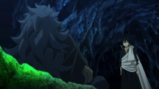 Хвост феи 3 сезон 7 серия русская озвучка OVERLORDS / Fairy Tail ТВ 3 07 / Фейри Тейл 3
