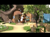 Маша и Медведь - Все серии подряд - Все таланты Маши. Сборник мультиков для детей