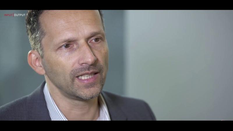 IOHK PlutusFest 2018 | IOHK Language Architect - Manuel Chakravarty Interview