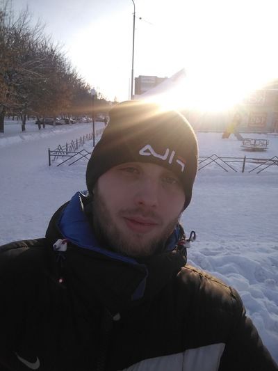Данил Тарасов
