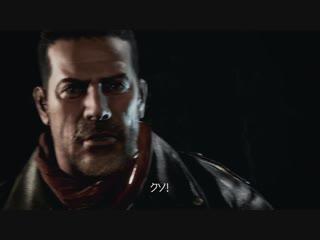 Tekken 7 - Ниган и Джулия