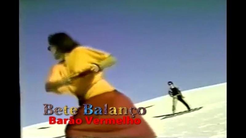 Baro Vermelho - Bete Balanço (1984)