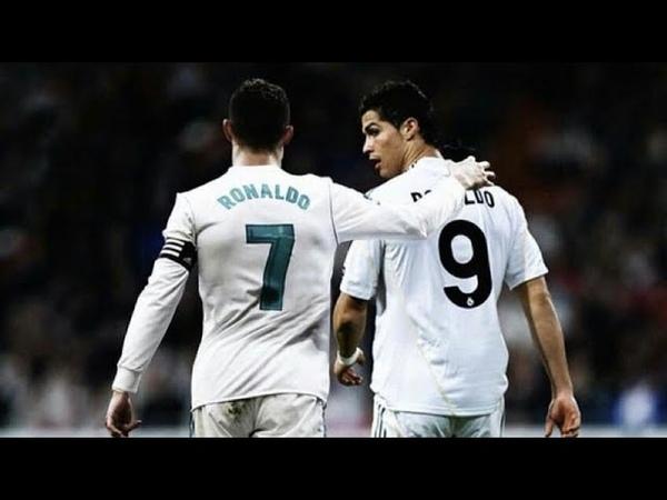 Криштиану Роналдудың мені таңдандырған 5 əрекеті ● ТОП 5 ● Cristiano Ronaldo RESPECT 2009 - 2018