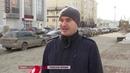 Ямы да канавы активисты ОНФ проверили томские дороги