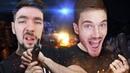 JACKSEPTICEYE KILLS PEWDIEPIE   Arizona Sunshine w/ Felix(HTC Vive Virtual Reality)