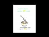 5.___Section 1. Starting the Day_Chapter 8. Making Breakfast 2. Preparing Cold Cereal - Making Toast