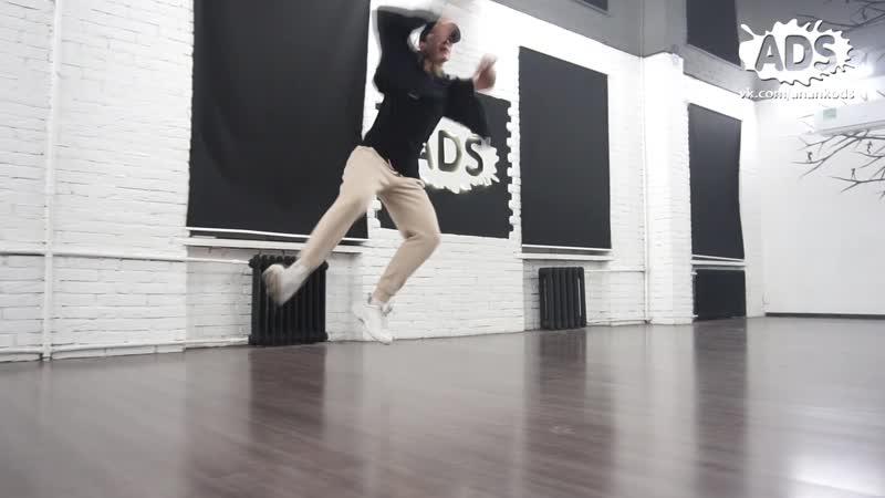 ANANKO DANCE SCHOOL_Choreo by Natallia Ananko_Buddy feat. A$AP Ferg - Black