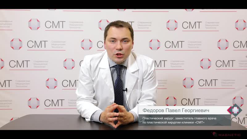 Радиочастотная липосакция Body Tite. Рассказывает врач пластический хирург Фёдоров П.Г.