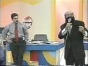 Dr. Enéas - Programa Ratinho Livre - 1998