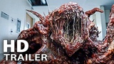 STRANGER THINGS Season 3 Official Trailer HD Millie Bobby Brown, Finn Wolfhard, Winona Ryder