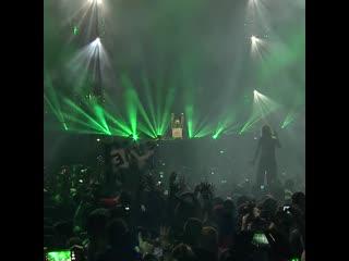 Armin van Buuren playing Protoculture - The Descent live @ ASOT Ultra Miami 2017