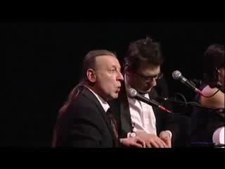 01 ukulele orchestra мариконе добрый злой