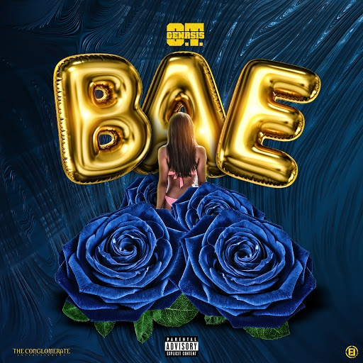 O.T. Genasis альбом Bae