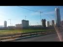 въезд в РЯзань вид с боку со стороны моста