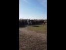 Ольга на лошади