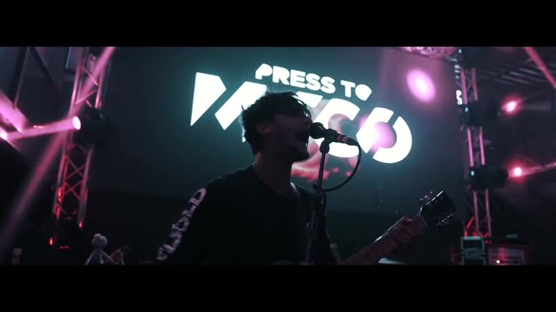 Press To MECO - Itchy Fingers (Official Music Video) (2018)