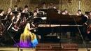 Scarlett Tong Zuo plays Rautavaara Piano Concerto No 1 左彤演奏劳塔瓦拉第一钢琴协奏曲