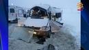 1 человек погиб и 6 пострадали в ДТП в Цивильском районе