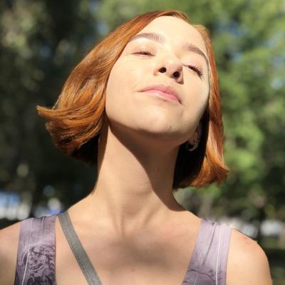 Екатерина Сулькова