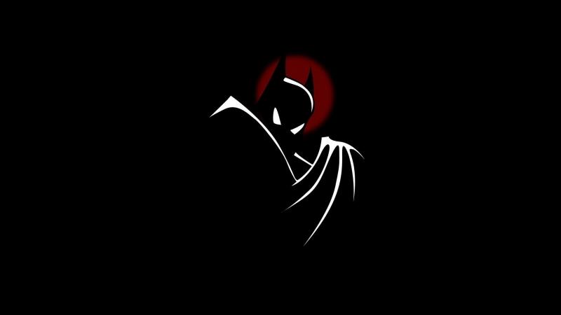Batman The Animated Series стримы онлайн