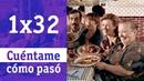 Cuéntame cómo pasó: 1x32 - A la orilla de los sueños   RTVE Series