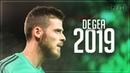 David De Gea 2018/19 • Bounce Back • INSANE Saves HD