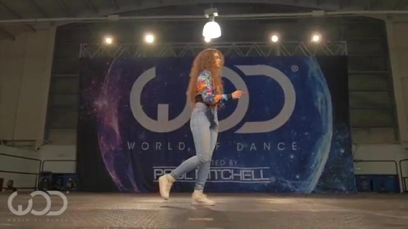 Dytto Barbie World of Dance Bay Area 2015- Дитто барби гёрл!.mp4