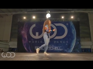 Dytto Barbie World of Dance Bay Area 2015- Дитто барби гёрл!.mp4
