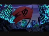 Первый русский трейлер мультфильма Reign of the Supermen