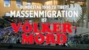 Offener Brief an den Bundestag zum UN-Migrationspakt und Erinnerung an Vstgb § 6 Völkermord
