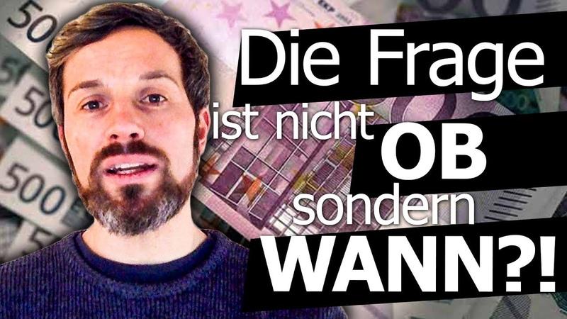 Warum der Euro scheitern wird! (Mit Fakten belegt!) | Finanzielle Intelligenz (Marc Friedrich)