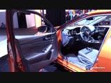 2019 Nissan Maxima - Exterior and Interior Walkaround - 2019 Detroit Auto Show