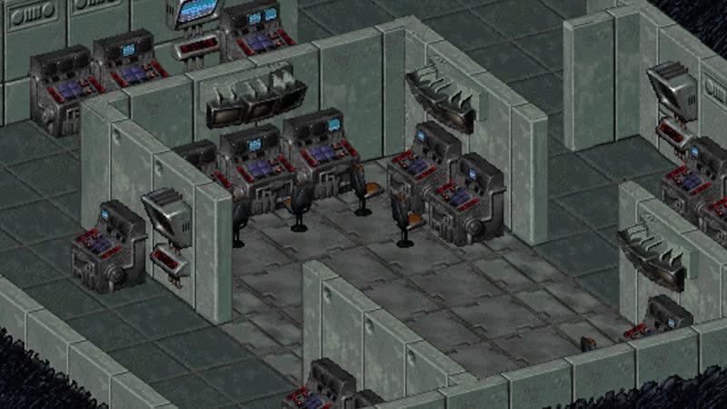 Убежище 13 [История Мира Fallout]