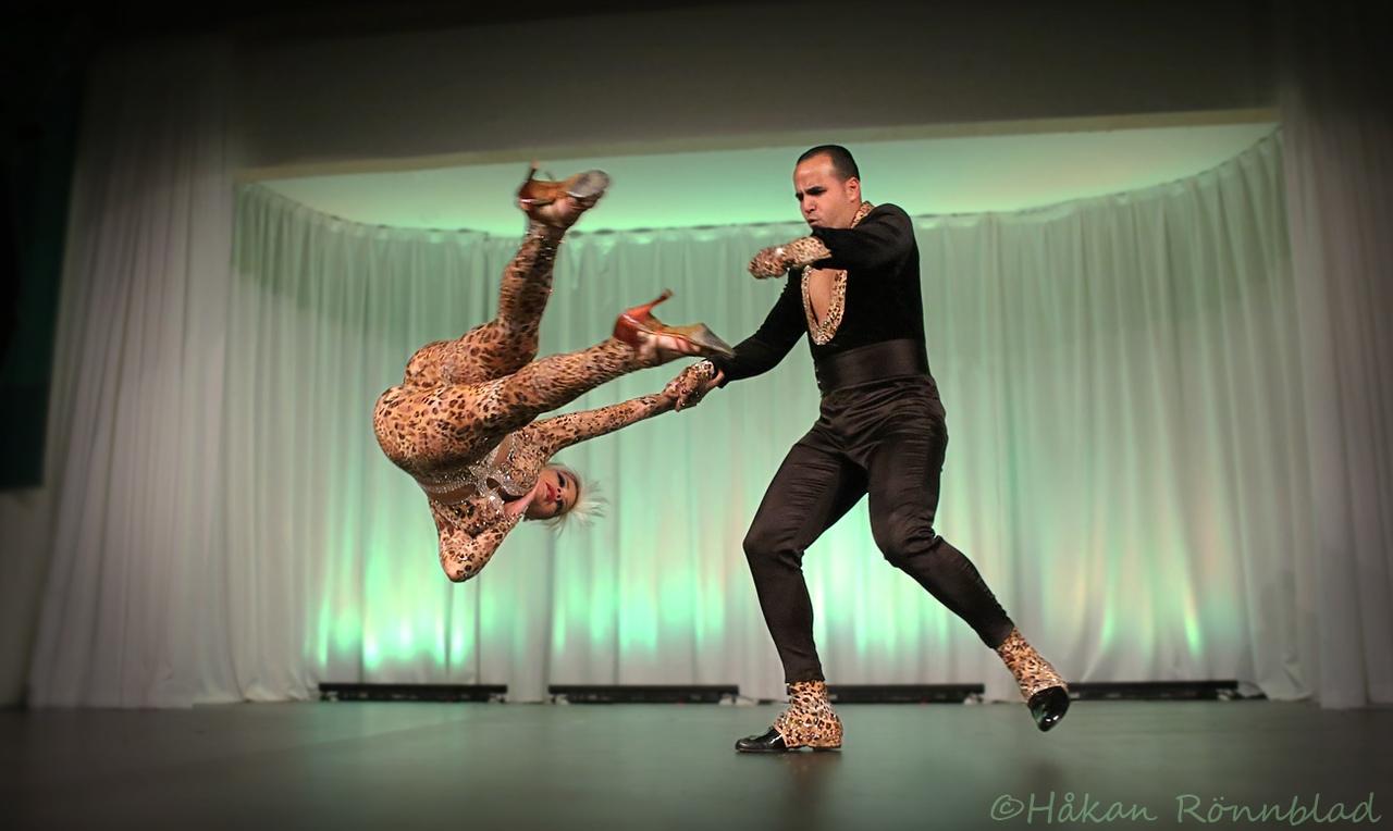 Афиша Краснодар Простые поддержки в вашем танце