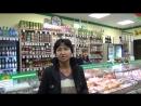 Отзыв нашей покупательницы о новом магазине Белорусский дворик по адресу м Черная речка ул Савушкина 11