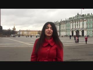 Birthright Armenia SPb 2018