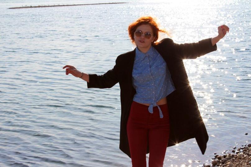 Лена Мордвина   Санкт-Петербург