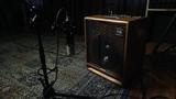 Контрабас & Acus One for Bass amp / Lauten Audio LA320 tube mic