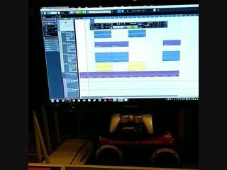 Morkow Sound - New Beat lirik & guitar.mp4