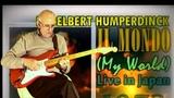 My World (Il Mondo) - Engelbert Humperdinck - Instrumental cover by Dave Monk