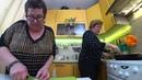 ВЛОГ Полон дом гостей / Приехала Любовь Вензовская и привезла 5-ый канал TV 😊👍 20 февраля 2019 г.