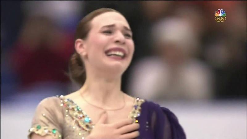 2017 NHK Leanova Alena FS RUS NBC