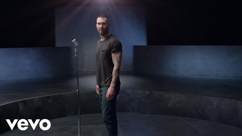 Maroon 5 Girls Like You ft Cardi B